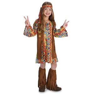 Dream Weaver | 60s Fringe Hippie Child's Costume
